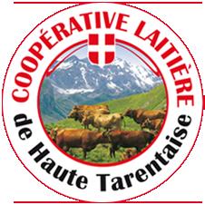Logo Coopérative Laitière de Haute Tarentaise