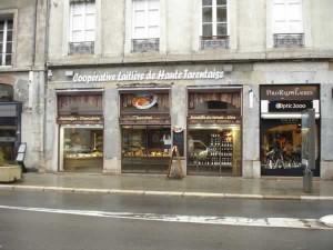 Magazin de Grenoble,
